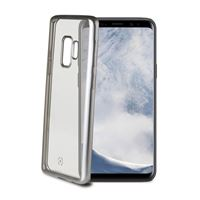 Снимка от Капак LASER MATT за Samsung Galaxy S9, сив  - Celly