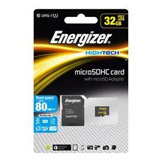Снимка от Карта памет 32GB 80MB/s - Energizer