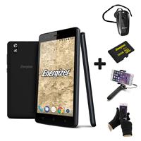 Снимка от Смартфон Energy S550 + Блутут слушалка + Карта памет + Селфи стик + Тъчскрийн ръкавици