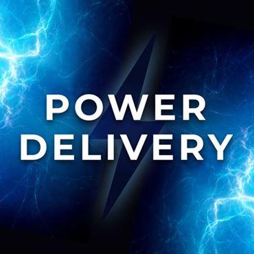Снимка на производител Power Delivery
