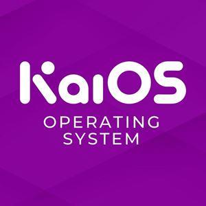 Снимка на производител KaiOS