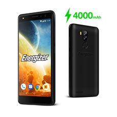 Снимка от ENERGIZER Power Max P490S Dual, 4G, Black