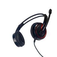 Снимка от Гейминг слушалки Gamebeat, Black - Celly