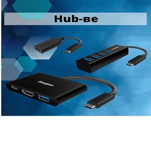 Снимка на категорията Hub-ове