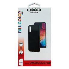 Снимка от Кейс - Гръб за Samsung Galaxy A50 , черен - ОХО