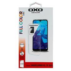 Снимка от Кейс - Гръб за Huawei Honor 8s , прозрачен - ОХО