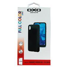 Снимка от Кейс - Гръб за Huawei Honor 8s , черен - ОХО