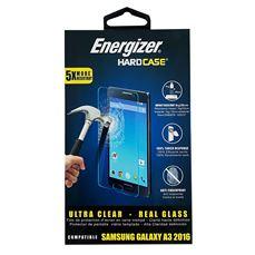 Снимка от  Стъклен протектор за Samsung Galaxy A3 2016 – ENERGIZER