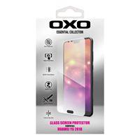Снимка от Стъклен протектор за Huawei Y6 2018 – OXO