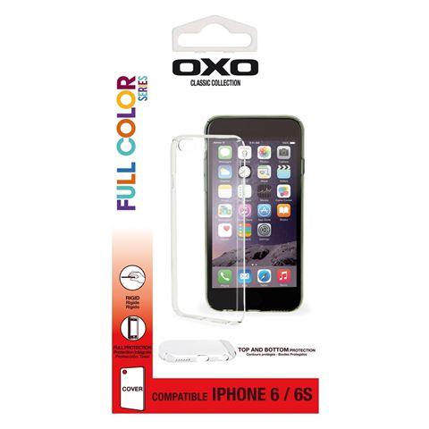 Снимка от Кейс - Гръб за iPhone 6 , прозрачен- ОХО