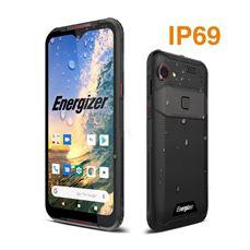Снимка от ENERGIZER Hard Case H620S, IP69, Dual, Black